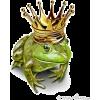 frog prince - Animales -