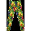 fruit leggings - Leggings -