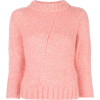 funnel neck sweater - Maglioni - $1,295.00  ~ 1,112.26€
