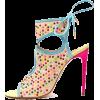 fun shoes - Sandalias -