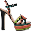fun shoes - Sandals -