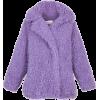 fur coat - Jacken und Mäntel -