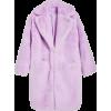 fur coat - Куртки и пальто -