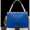 Furla Hand bag Blue - Bolsas pequenas -