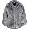 futro - Jaquetas e casacos -