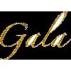 gala text - Besedila -