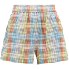 ganni - Spodnie - krótkie -