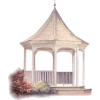 gazebo - Buildings -