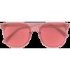 gentle monster jack bye wc 1 - Sunglasses - $235.00