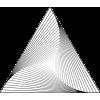 geometric  image - Items -