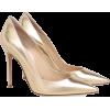 gianvito rossi GIANVITO 105 - Classic shoes & Pumps - $695.00