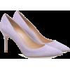gianvito rossi GIANVITO 85 - 经典鞋 - $695.00  ~ ¥4,656.73