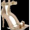gianvito rossi PORTOFINO 105 - Sandals - $895.00  ~ £680.21