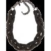 gina tricot necklace - Naszyjniki -