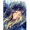 girl snow23 - My photos -