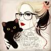 girl - Illustrazioni -