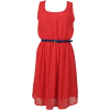 Dresses Red - Dresses -