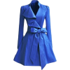 Dresses Blue - sukienki -