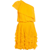Dresses Yellow - Haljine -