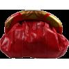 Bag Red - Bag -