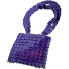 Bag Purple - Torbe -