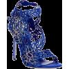 girlzinha mml - Sandals -