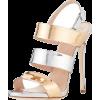 giuseppezanotti  - Sandals -
