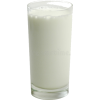 glass of milk  - Bevande -