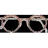 glasses - Occhiali -