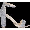 glitter - Sandale -