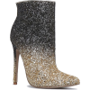 glitter boots - Boots -