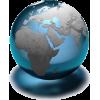 Globus - Przedmioty -