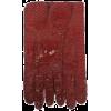 gloves - Gloves -