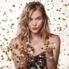gold confetti background - Menschen -