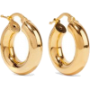 gold earrings - Orecchine -