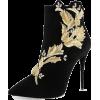 golden boots - Boots -