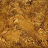 golden paint - Иллюстрации -