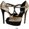 golden shoes - Classic shoes & Pumps -