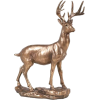 golden stag decor - Arredamento -