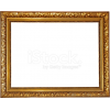 gold frame - Ramy -