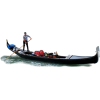 gondola - Items -