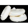 Food White - フード -
