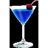 Graf.elementi Beverage Blue - Beverage -