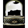 Items Black - Articoli -
