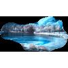 Nature Blue - 自然 -