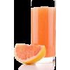 grapefruit juice - Beverage -