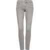 gray jeans - Jeans -