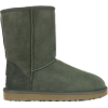 Green Uggs - Shoes -