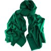 green scarf - Šali -