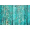 green wood paneling - Furniture -